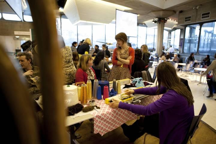 fashion workshop