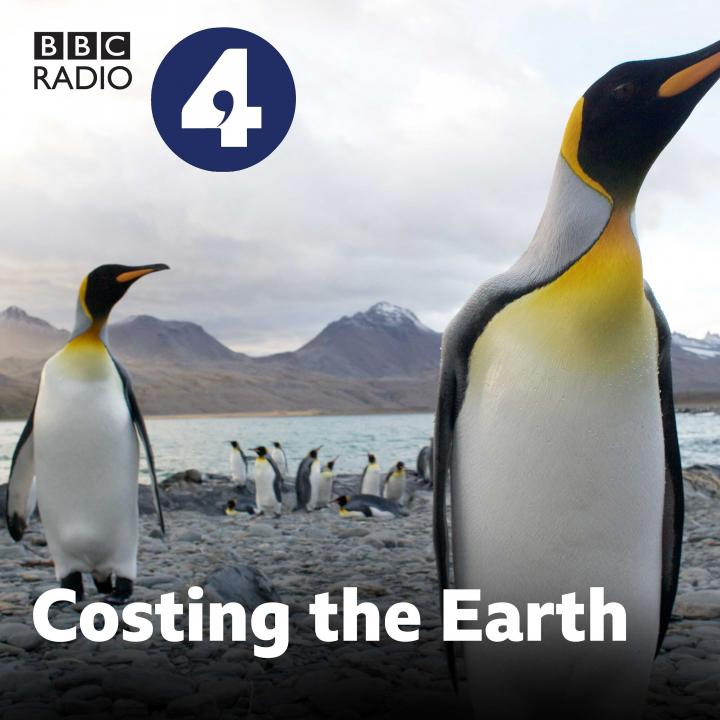 BBC Radio 4 - Costing the Earth podcast cover