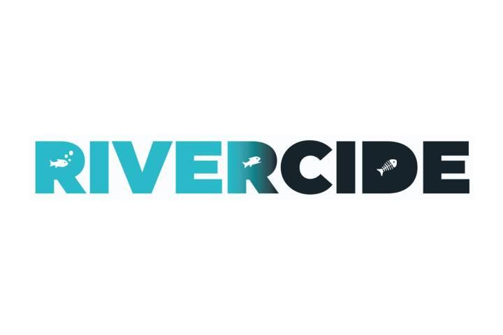 Rivercide film graphic